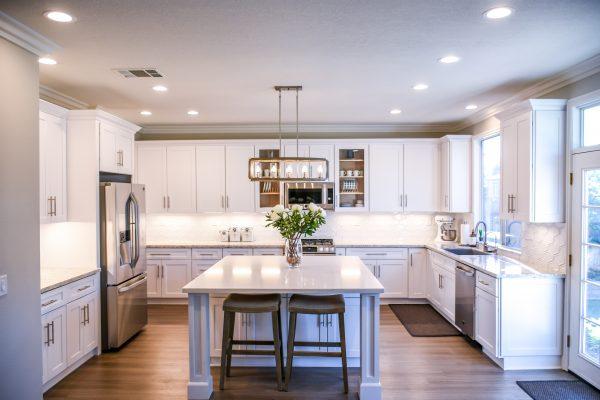 Princípios do Feng Shui na cozinha