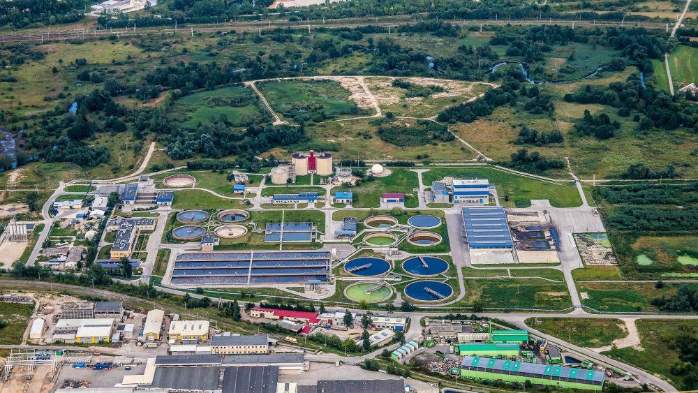 Como funciona o sistema de abastecimento de água