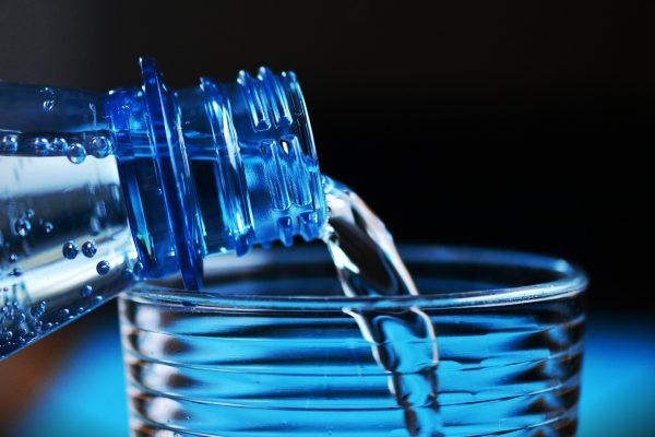 Perigos causados pela água contaminada